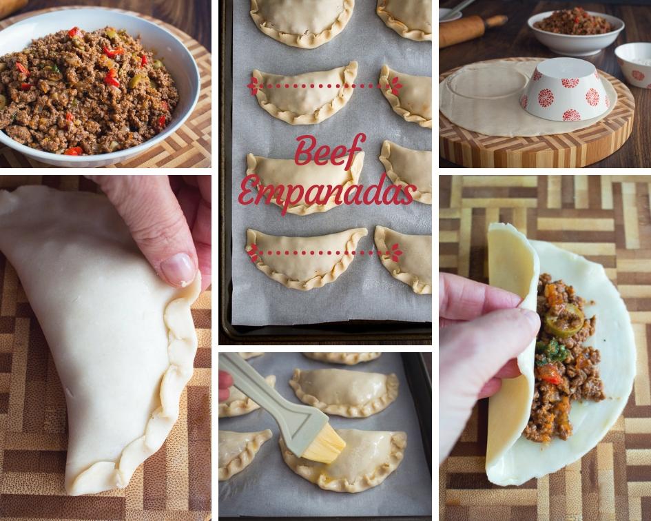Beef Empanadas / https://www.hwcmagazine.com