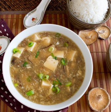 Hot and Sour Soup / https://www.hwcmagazine.com