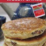 St. David's Welsh Cakes / https://www.hwcmagazine.com