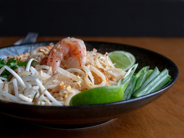 Pad Thai YOUR Way / https://www.hwcmagazine.com
