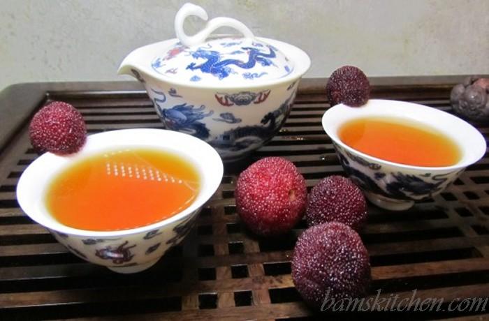 Yummilicious Yang Mei