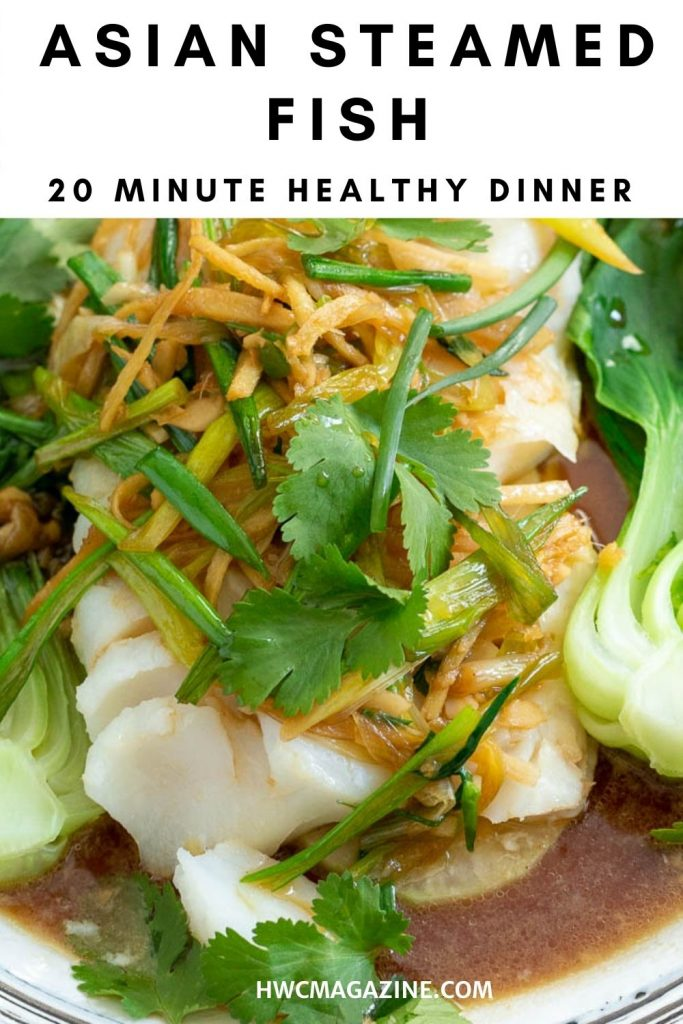 20 minute easy low carb fish dinner.