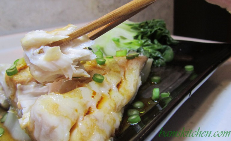 Easy Asian Fusion Cod