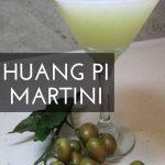 Huang Pi Martini / https;//www.hwcmagazine.com