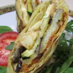 Grilled Harvest Wrap / https;//www/hwcmagazine.com