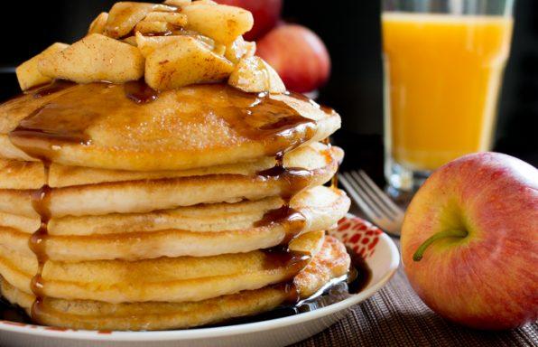 Better Than Mrs. Butterworth's Pancake Syrup / https://www.hwcmagazine.com