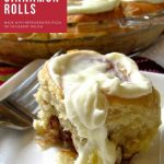 Insanely Delicious Cinnamon Rolls / https://www.hwcmagazine.com