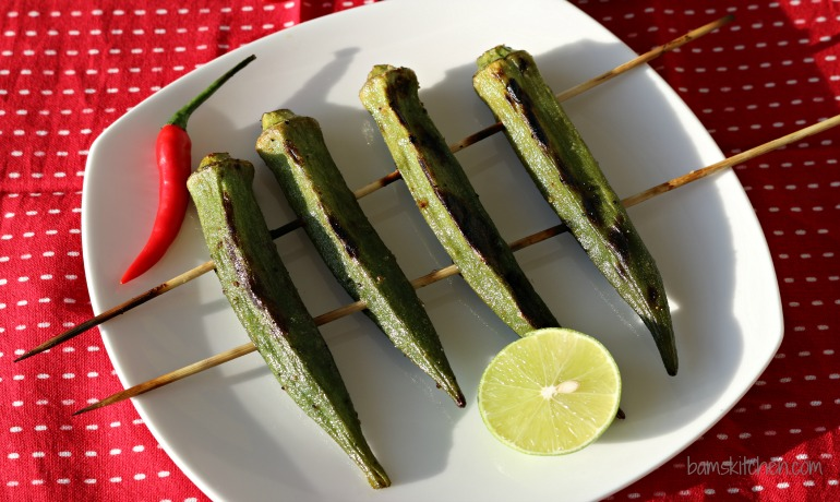 Grilled Okra_IMG_0346