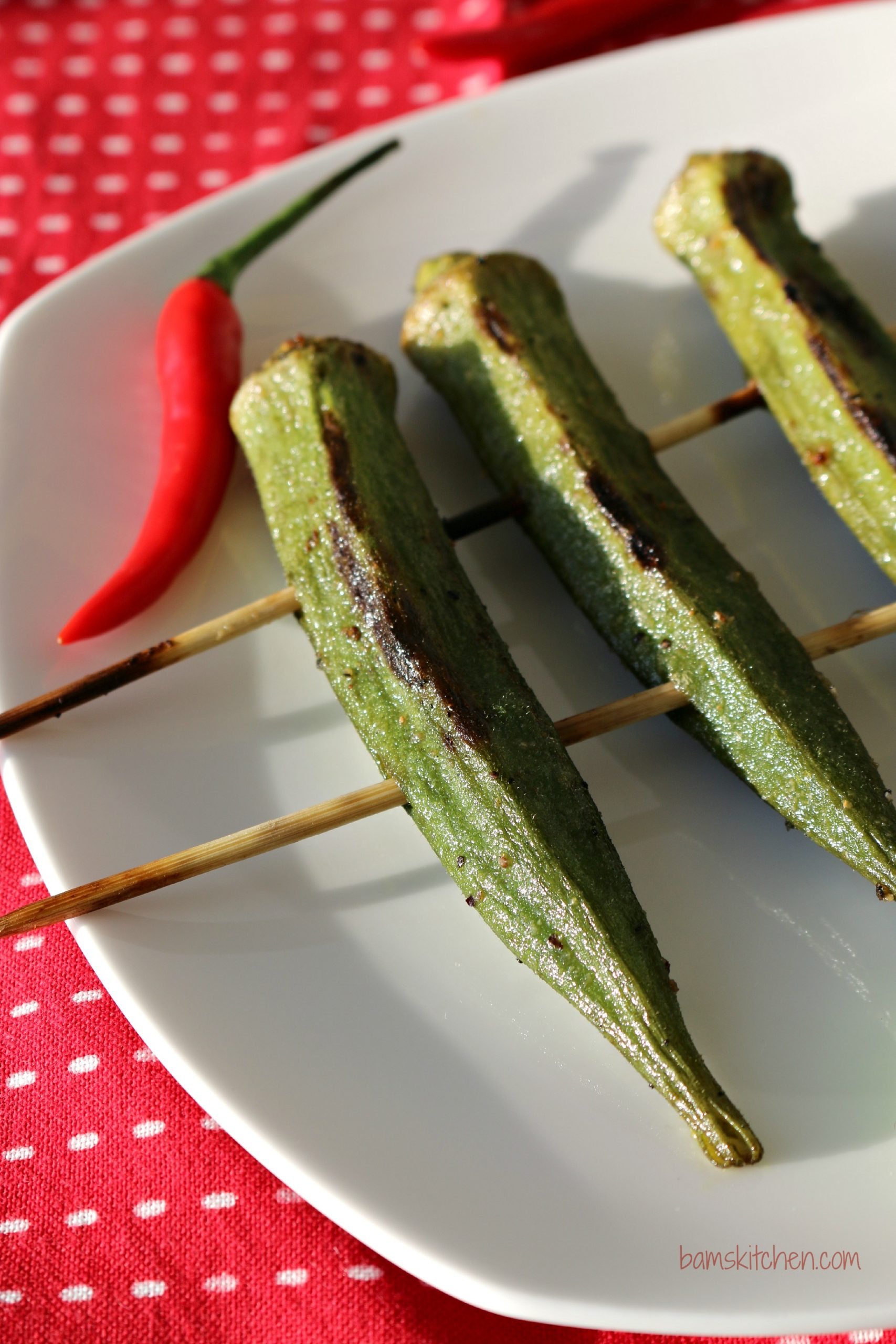 Grilled Okra_IMG_0349