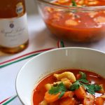 Hungarian Goulash Soup / https://www.hwcmagazine.com