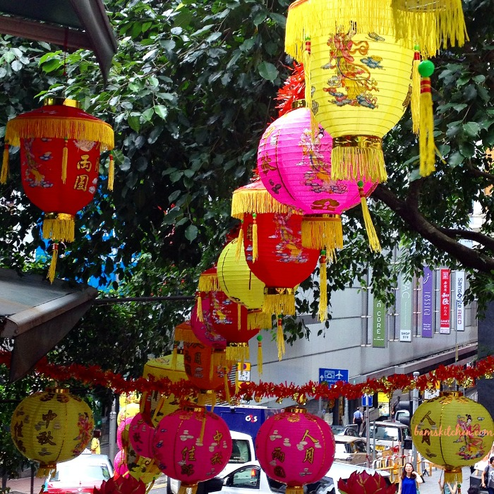 Lantern Festival-Healthy World Cuisine