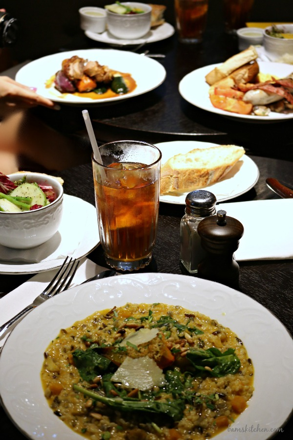 Simply Life-Healthy World Cuisine