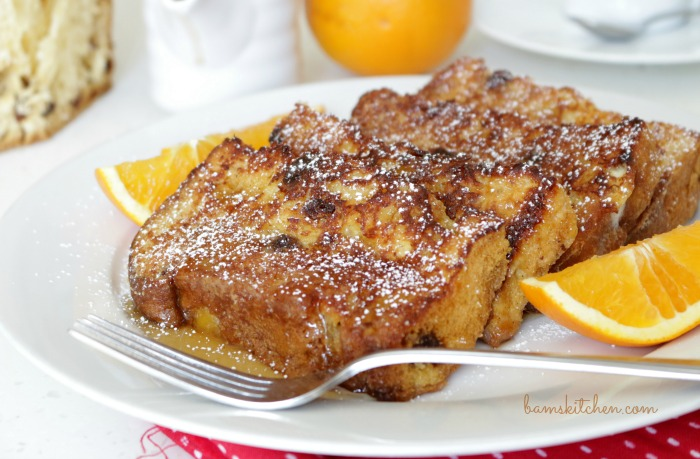 Panettone French Toast_IMG_3358