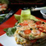 Gluten- Free Thai Pancakes / https;//www.hwcmagazine.com