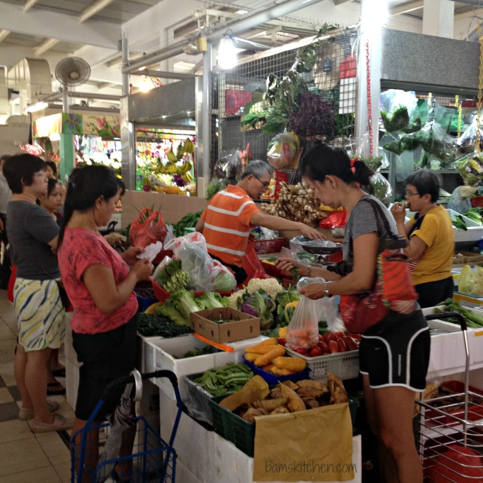 SG wet markets/ http://bamskitchen.com