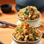 Kimchi Pantry Brown Fried Rice / https://www.hwcmagazine.com