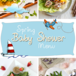 17 Amazing Spring Potluck Recipes roundup.