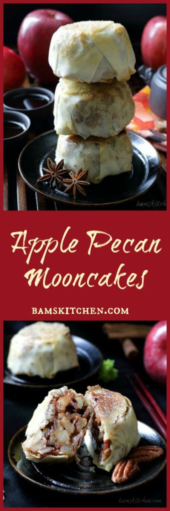 Apple Pecan Spring Roll Mooncakes /https://www.hwcmagazine.com