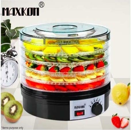 Crazy Sales Maxkon Food Dehydrator/ http://bamskitchen.com