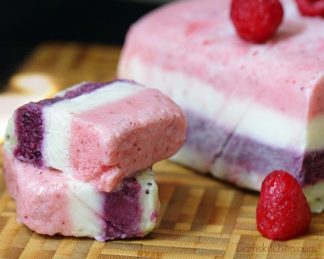 are frozen fruits healthy healthy fruit yogurt