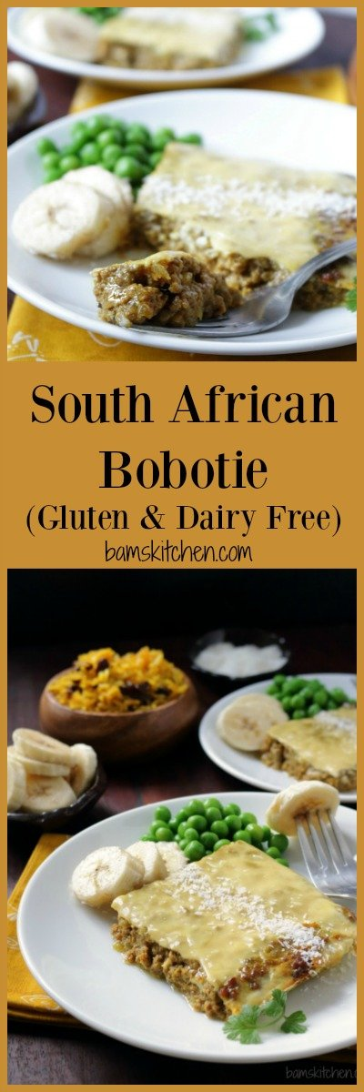 South African Bobotie / https://www.hwcmagazine.com