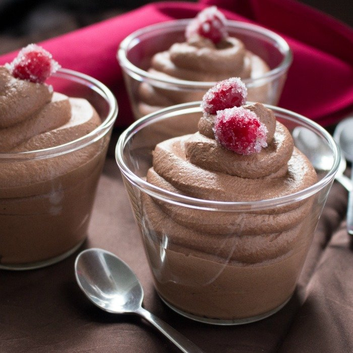 Velvety Vegan Chocolate Mousse (11 of 14)