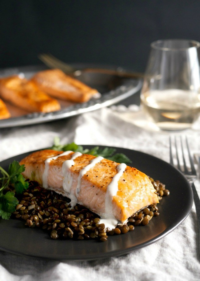 Fabulous Fish and Seafood Recipes / https://www.hwcmagazine.com