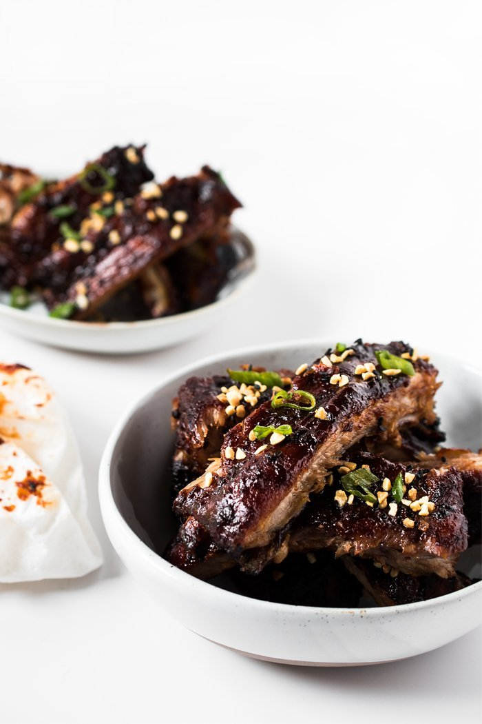 Spicy Pork Ribs / https://www.hwcmagazine.com