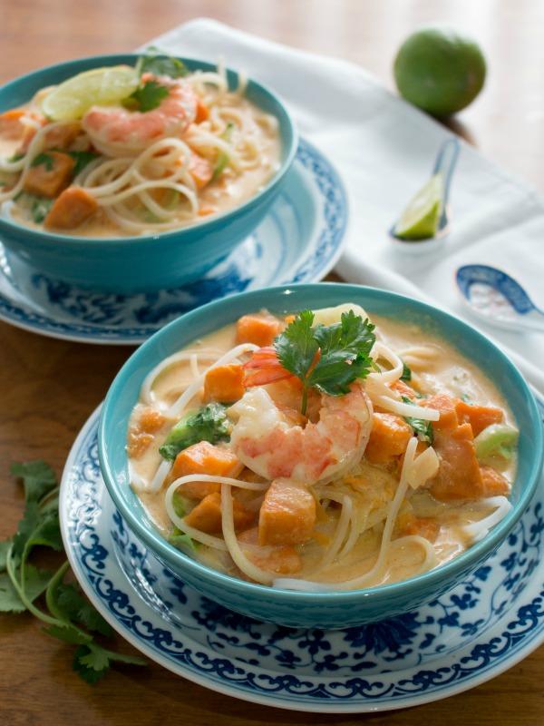 Tasty Thai Curry