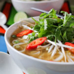 Easy Beef Phở with Oodles of Noodles / https://www.hwcmagazine.com