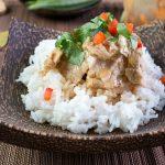 Crockpot Thai Turkey Tenderloin / https://www.hwcmagazine.com