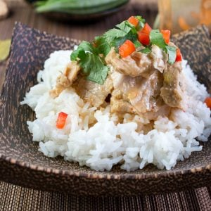 Crockpot Thai Turkey Tenderloin / https://www.hwcmagazine.com