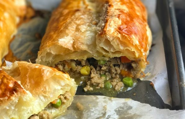 Turkey Curry Puff / https://www.hwcmagazine.com
