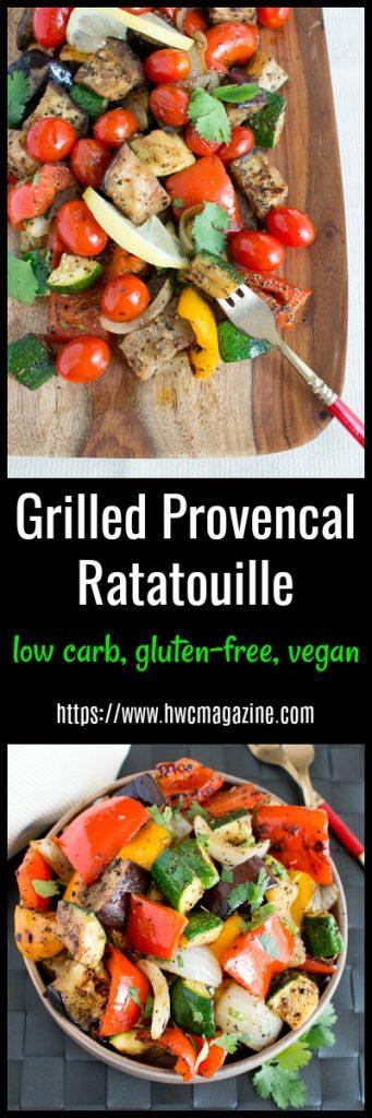 Favorite Provençal Ratatouille Recipe / https://www.hwcmagazine.com