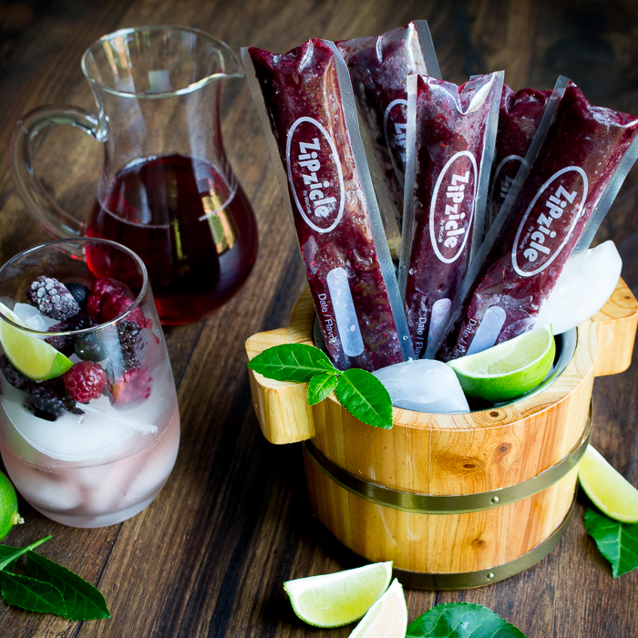 Berry Boozy Ice Pops / https://www.hwcmagazine.com
