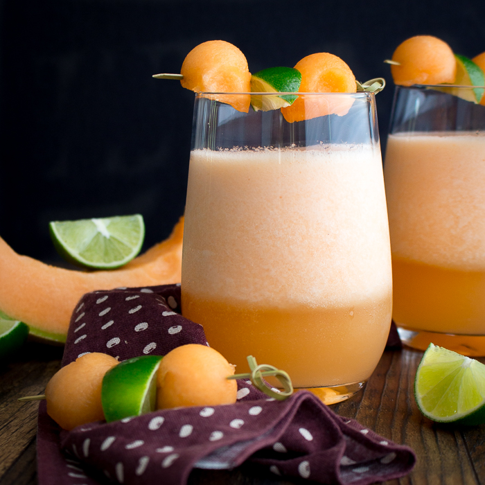 Summertime Non-Alcoholic Fruity Drink Recipes