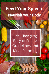 Feed Your Spleen, Nourish your Body the Traditional Chinese Medicine Way with life changing EASY tips, hacks and FREE Meal Planning. Click on over to grab your free meal plan now. #mealplanning #tcm #tradiionalchinesemedicine #spleendiet #spleenqi #healthy #recipes / https://www.hwcmagazine.com