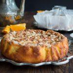 Best Orange Almond Flourless Cake / https://www.hwcmagazine.com