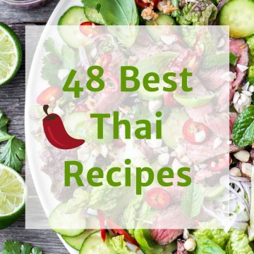 48 Best Thai Recipes