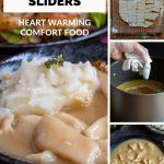 Grandma's Chicken and Sliders / https://www.hwcmagazine.com