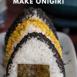 Tuna Mayo Rice Balls (Onigiri) / https://www.hwcmagazine.com