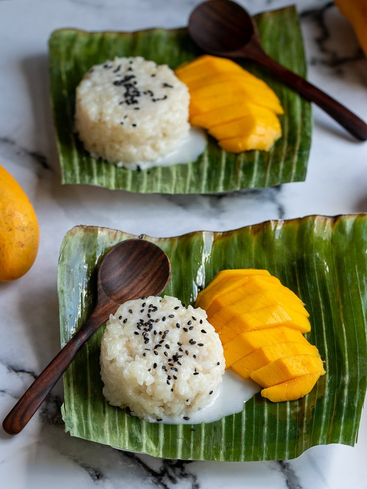 This image has an empty alt attribute; its file name is Easy-Mango-Sticky-Rice-9388.jpg